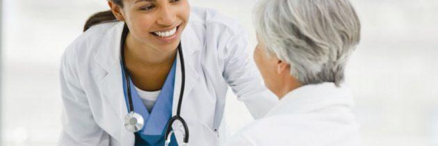 Leczenie bez wskazówek lekarza
